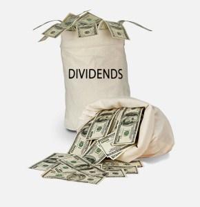 dividendos bolsa