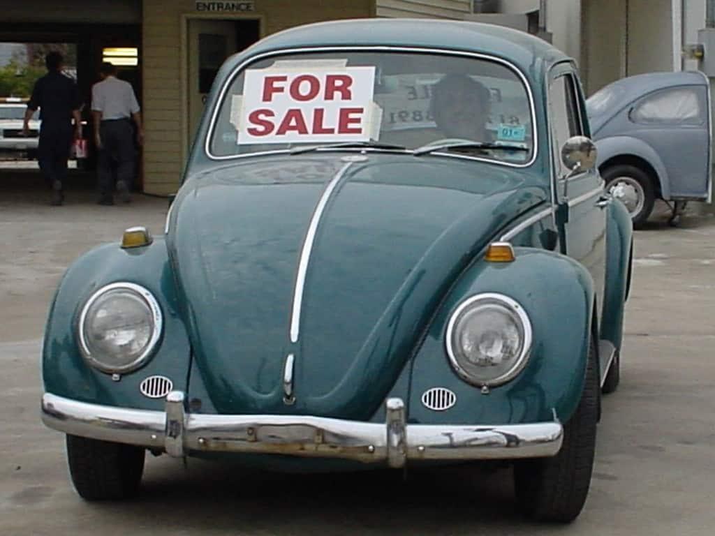coches segunda mano online