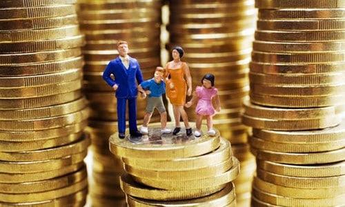 economia familiar