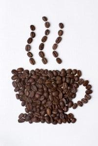 consumir cafe